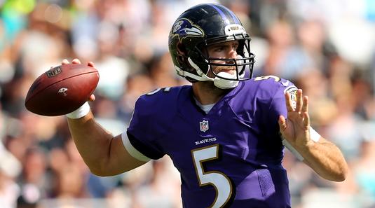VIDEO | Monday Night Football ca la carte. Baltimore Ravens a rămas în cursă pentru play off