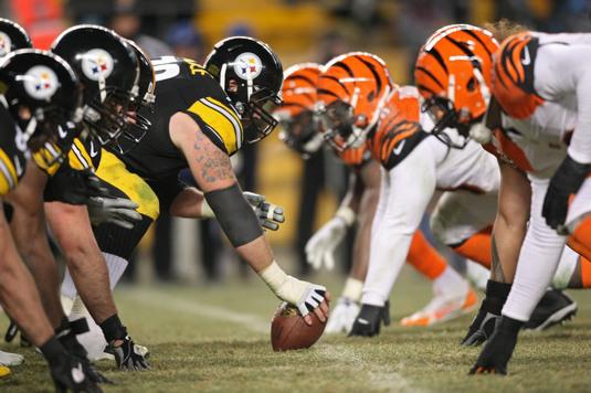 VIDEO | Monday Night Football cu de toate. Pe cine a scos din joc Pittsburgh Steelers