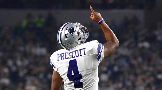 VIDEO | Spectacol în NFL. Cele mai tari faze ale rundei cu numărul 13