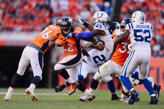 VIDEO | Spectacol în Thursday Night Football. Modul incredibil prin care s-a impus Denver Broncos