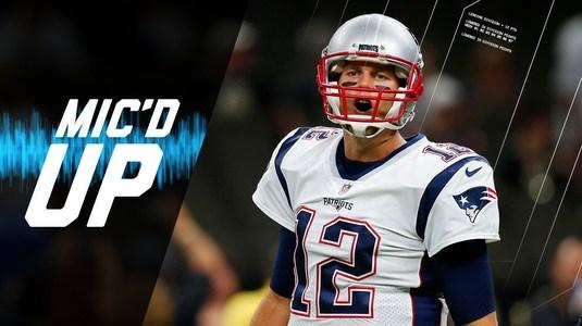 VIDEO   Sunetele săptămânii în runda a 16-a din NFL. Super clip cu vorbele jucătorilor înregistrate în timp real