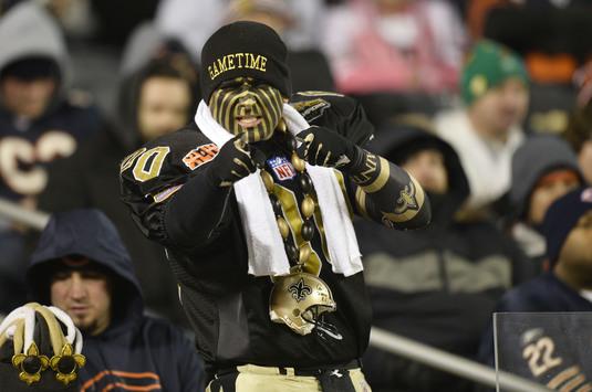 VIDEO | A lesinat la faza care a decis meciul. New Orleans Saints şi-a băgat fanii în spital
