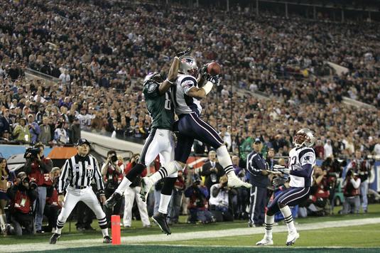 VIDEO | Patriots - Eagles, Superbowl-ul perfect. Cum a arătat ultima finală jucată împreună