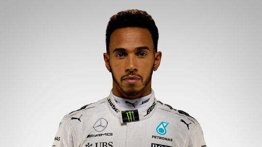 Lewis Hamilton, campionul mondial en titre din Formula 1, vrea să devină vegan
