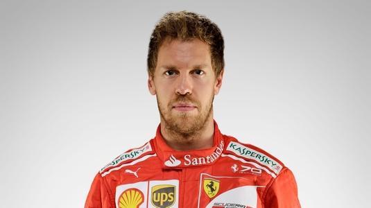 Ferrari nu renunţă | Anunţ surprinzător făcut de neamţul Vettel