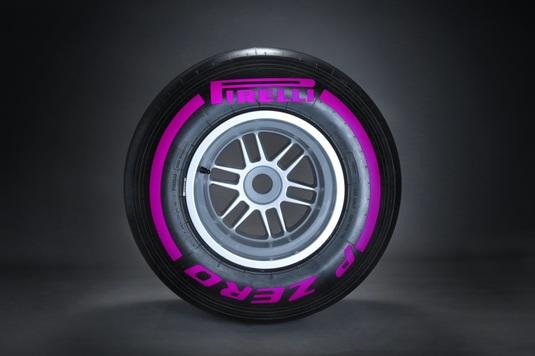 Formula 1 | Motivul pentru care vom vedea pneuri ultrasoft roz la Marele Premiu al SUA
