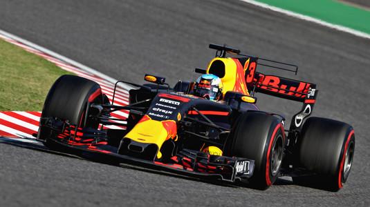 Hulkenberg, Hartley şi Vandoorne vor porni cu penalizări în Marele Premiu de F1 al SUA