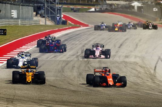 """""""O să te omor când vii aici"""". Cine este pilotul de Formula 1 care se teme pentru viaţa lui înainte de Marele Premiu al Mexicului. Cursa se vede la Telekom Sport"""