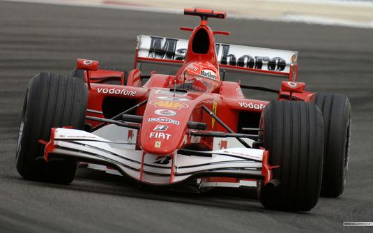 Ferrari ar putea părăsi Formula 1 după 2020, avertizează preşedintele Sergio Marchionne
