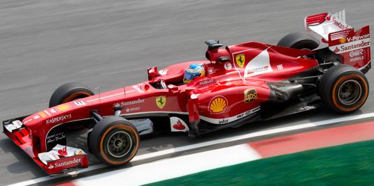 Şoc în Formula 1. Ferrari la un pas să părăsească Marele Circ