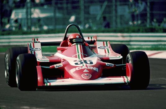 Revenire de senzaţie în Formula 1. Ce scuderie se întoarce în Marele Circ după 30 de ani