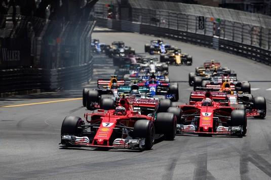 Schimbare în calendarul Formula 1. Ce se întâmplă în Marele Circ
