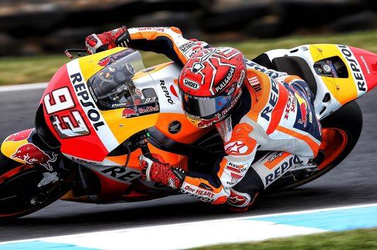 Marc Marquez (Honda Repsol) poate deveni campion mondial în Malaezia. Ai toate calculele aici