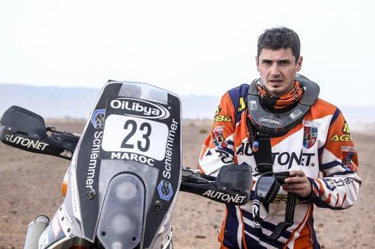 Raliul Dakar, la final! Pe ce loc s-a clasat Emanuel Gyenes la clasa moto şi cine au fost marii câştigători