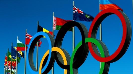 Jocurile Olimpice vor reveni la Paris după un secol! Los Angeles găzduieşte ediţia din 2028