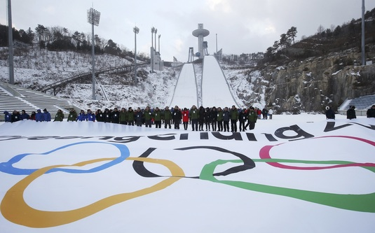 Să fie pace pe pământ. ONU a aprobat armistiţiul olimpic pentru JO de iarnă din Coreea de Sud