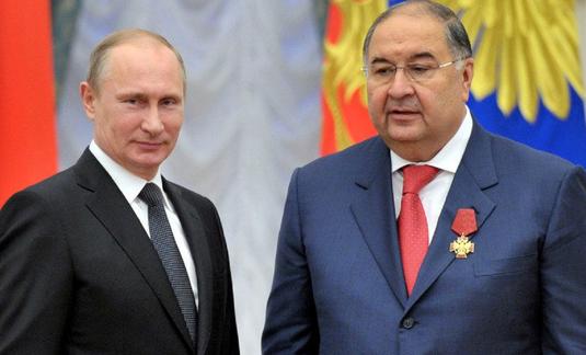 Unul dintre patronii lui Arsenal cere CIO să ridice suspendarea Rusiei la Jocurile Olimpice de Iarnă