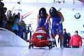 JO 2018 | România, calificată la PyeongChang în concursurile masculine de bob şi skeleton
