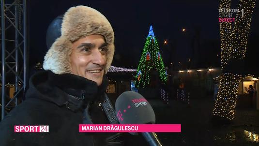 Astăzi îi spunem La Mulţi Ani lui Marian Drăgulescu! Gimnastul împlineşte 37 de ani VIDEO