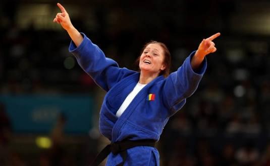 """Revenire spectaculoasă I Corina Căprioriu revine pentru Jocurile Olimpice de la Tokyo: """"Mi-a fost dor de judo!"""""""