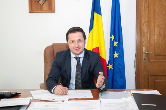 Scandal în sportul românesc. Ce a decis ministrul Dunca legat de rentele viagere