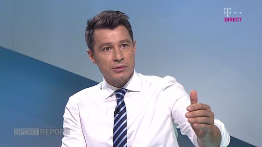VIDEO | Tu eşti reporterul. Iulian Miu a fost luat la întrebări de fani pe pagina de Facebook Telekom Sport