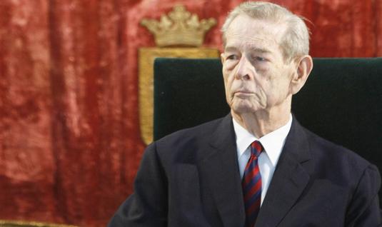 Regele Mihai I al României a murit la 96 de ani! Anunţul Casei Regale