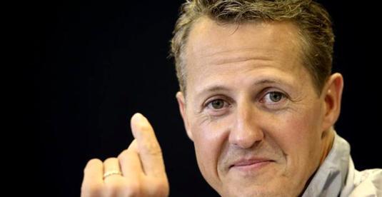 Ce ştim despre Michael Schumacher la 4 ani după teribilul accident de schi. În ce stare e acum legendarul pilot