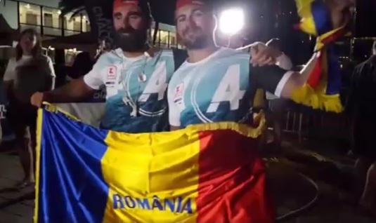 Victorie pentru Atlantic4! Cei patru români şi-au îndeplinit misiunea şi au stabilit un nou record mondial. De cât timp au avut nevoie pentru a traversa Oceanul Atlantic