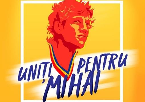 UNIŢI PENTRU MIHAI NEŞU | Triunghiular spectaculos cu Naţionala lui Hagi, UEFAntasticii de la Steaua şi Prietenii lui Neşu! Un super star de la Napoli vine în România