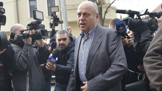 Tribunalul Prahova decide miercuri cu privire la liberarea condiţionată a lui Gheorghe Ştefan