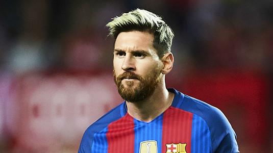 SENZAŢIE | Are un singur picior, dar driblează mai ceva ca Messi VIDEO