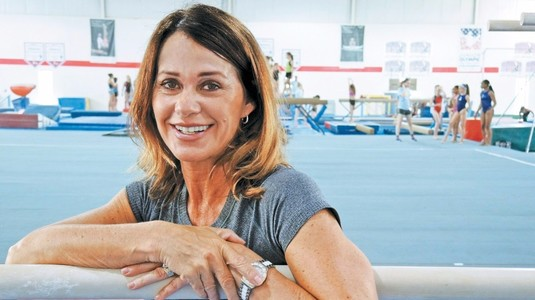 Surpriză pentru Nadia! Pilot special pentru fosta gimnastă pe cursele din Statele Unite