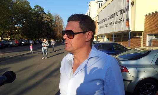 Probleme mari I Tibor Selymes este acuzat de vătămare corporală din culpă, dar şi de abuz în serviciu!