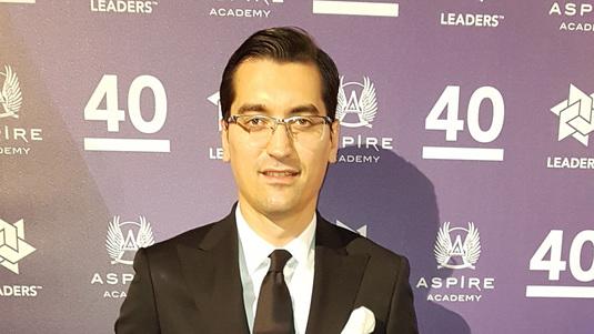Preşedintele FRF a fost premiat la gala Leaders Under 40 Awards