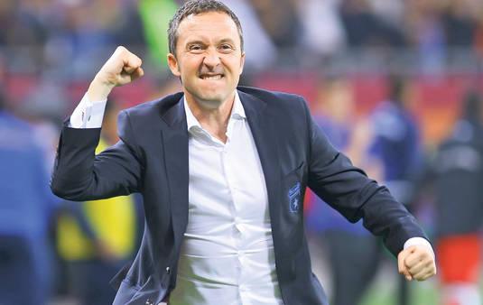 Cum arăta Mihai Stoica, managerul celui mai important club din România, în copilărie