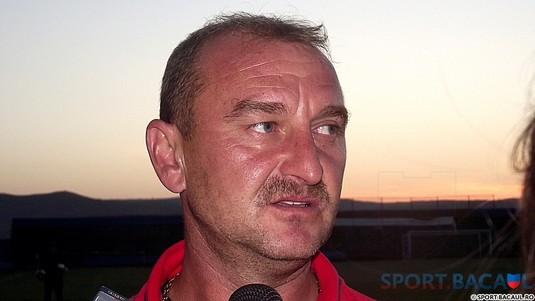 A murit Sorin Condurache, fostul fotbalist al Bacăului din anii '90