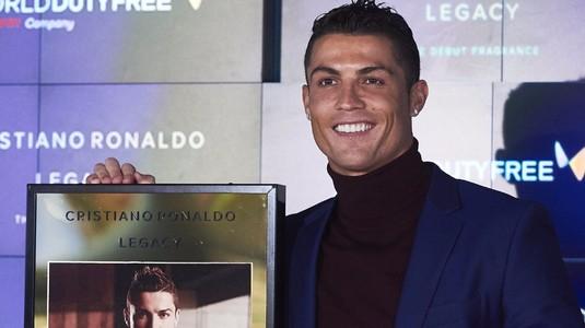 Cam câte sute de milioane de urmăritori are Cristiano Ronaldo pe reţelele de socializare? Iată AICI răspunsul exact