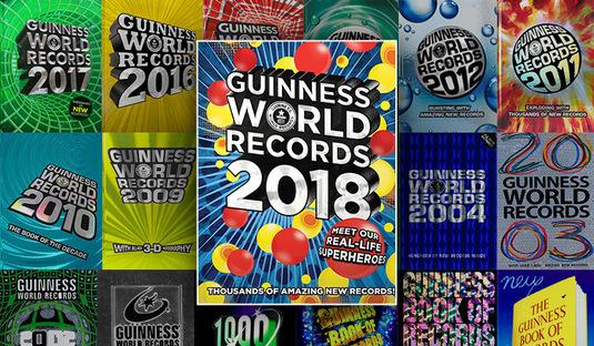 A fost lansată Guinness Book 2018. Steaua este prezentă cu un record incredibil