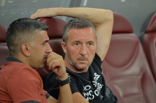 Patronul FCSB, prima reacţie după ce Meme s-ar fi bătut într-un club din Bucureşti!