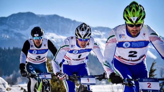 VIDEO | Ne pregătim pentru Campionatele Mondiale de Winter Triathlon. Aici ai emisiunea completă