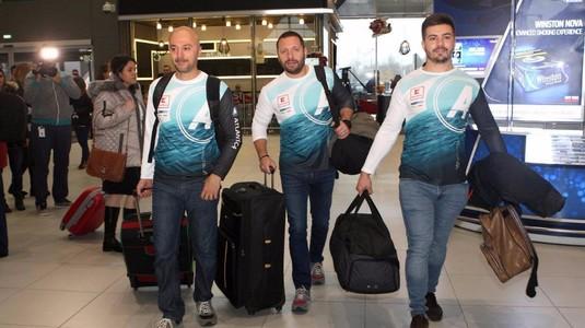 Românii care vor încerca să traverseze Oceanul Atlantic au plecat către La Gomera