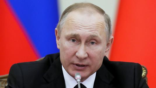"""Marea lovitură pregătită de Putin după ce Rusia a fost interzisă la Jocurile Olimpice: """"Nimeni nu ne va putea opri"""""""