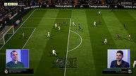 E-PLAY | FIFA vs Fotbal: Ovvy l-a provocat pe Mihăiţă Pleşan. Echilibru la FIFA 18, spectacol total pe gazon | VIDEO EXCLUSIV