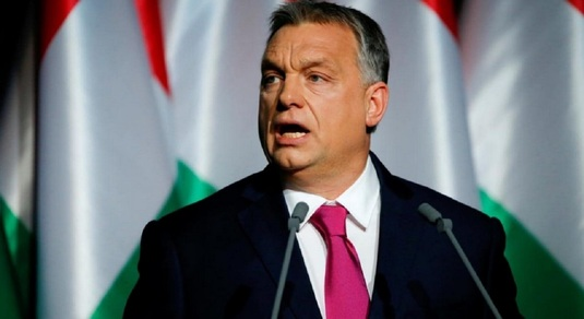 Viktor Orban vrea să investească în fotbalul românesc. Ce plan are premierul Ungariei