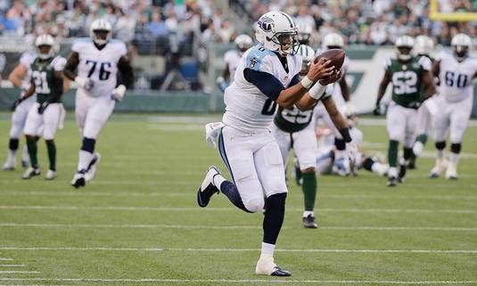 VIDEO | Cele mai tari faze ale etapei a 9-a din NFL