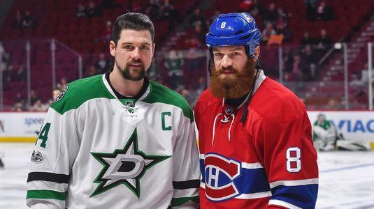 VIDEO | Scandal în NHL. Doi fraţi s-au bătut sub privirile părinţilor