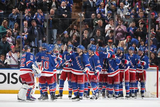 VIDEO | Show între mantinele. Rezumatele meciurilor din NHL