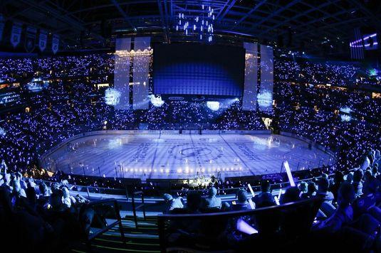VIDEO | Zece meciuri de nota 10 în NHL
