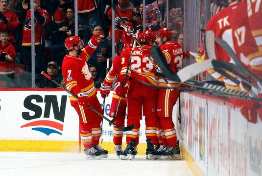 VIDEO | 6-6, poartă-n play-off. 12 meciuri, 12 rezumate din NHL